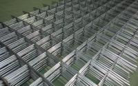 сетка кладочная оцинкованная в картах 55х55х4(1х2) карта 1х2