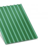 профнастил с-20 зеленый 0,35 мм с-20