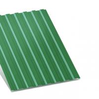 профнастил с-8 зеленый 0,4 мм с-8