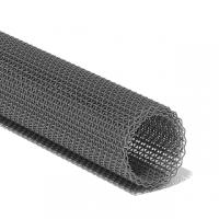 сетка штукатурная черная 10x10х1 (1х80) черная