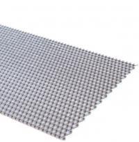 стальной лист просечно-вытяжной пвл-410 1х2,4 стальной лист просечно-вытяжной