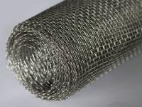 сетка штукатурная оцинкованная 10x10х1(1х80) оцинкованная