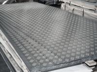 стальной лист рифленый 4х1500х6000 стальной лист рифленый