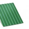 Профнастил С-8 зеленый двухсторонний 0,35 мм
